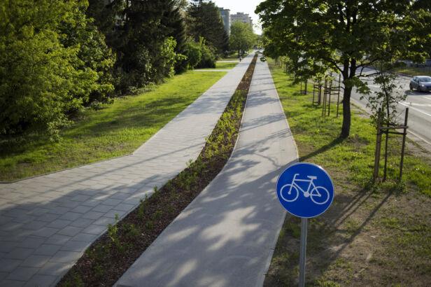 Pieniądze na nowe trasy rowerowe ZDM