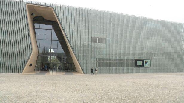 POLIN - Muzeum Historii Żydów Polskich TVN24