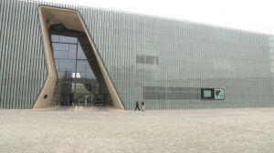 POLIN najlepszym muzeum w Europie
