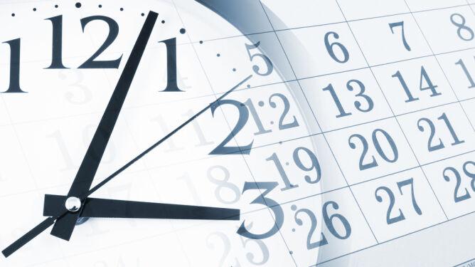 2015 rok będzie o sekundę dłuższy