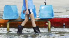Synoptyk TVN Meteo przestrzega: będą wichury, burze i podtopienia