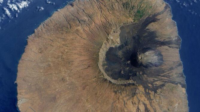 Ślady megatsunami sprzed 70 tysięcy lat