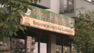 Magda Gessler Zachwycona Gruzinska Kuchnia Oficjalna Strona